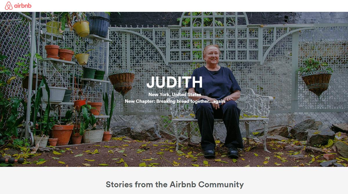 airbnb histoires de la communauté